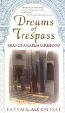 Dreams of Trespass - Fatima Mernissi