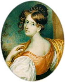 Elizabeth Gaskell (source: wikipedia)