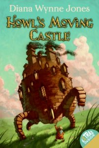 Howl's Moving Castle - Diana Wynne Jones