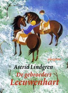 De Gebroeders Leeuwenhart - Astrid Lindgren