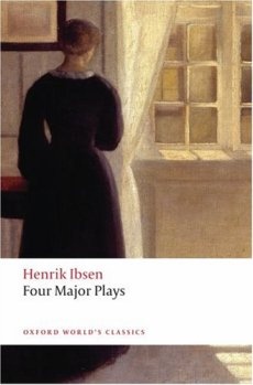 Four Major Plays - Henrik Ibsen