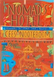 Nomad's Hotel - Cees Nooteboom