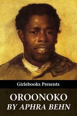 """a literary analysis of oroonoko by aphra behn Differences between shakespeare's othello and aphra behn's oroonoko by  delving  as no more than a domestic tragedy based on the theme of jealousy"""" ( al."""