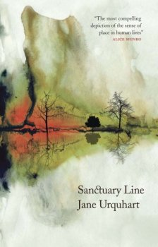 Sanctuary Line - Jane Urquhart