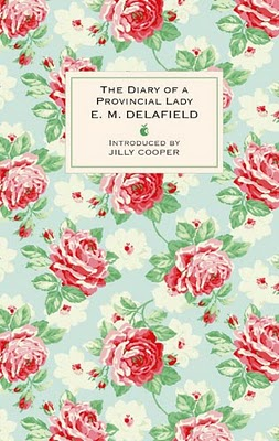 The Diary of a Provincial Lady - E.M. Delafield