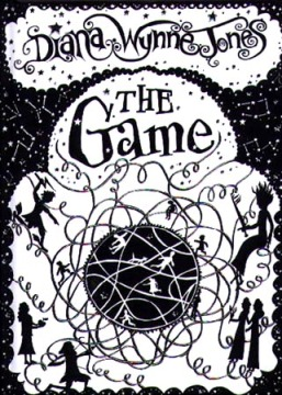 The Game - Diana Wynne Jones