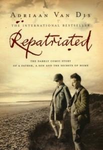 Repatriated - Adriaan van Dis