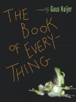 The Book of Everything - Guus Kuijer