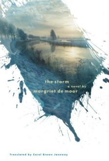 The Storm - Margriet de Moor