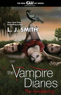 The Vampire Diaries The Awakening - LJ Smith