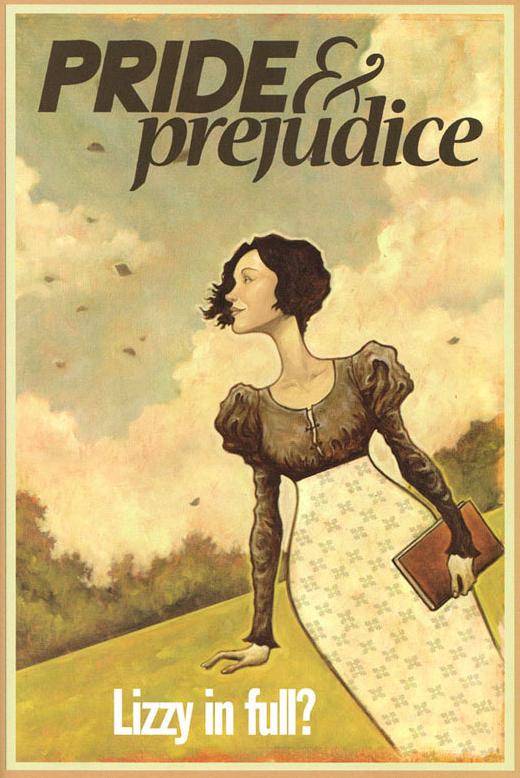 Pride and Prejudice in Comic Book FormatPride And Prejudice Book