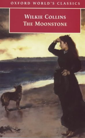 A report on the moonstone an epistolary novel by wilkie collins