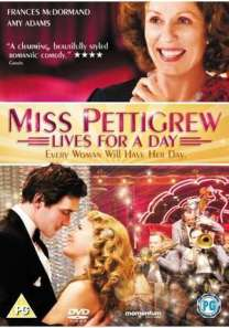 Miss Pettigrew Lives for a Day [movie]