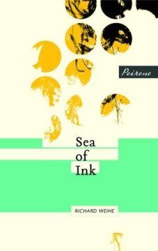 Sea of Ink - Richard Weihe