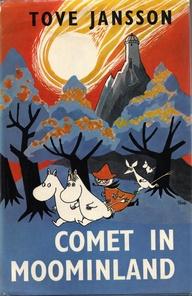 Comet in Moominland - Tove Jansson