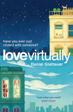 Love Virtually - Daniel Glattauer