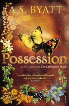 Possession - AS Byatt