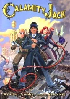 Calamity Jack - Hale