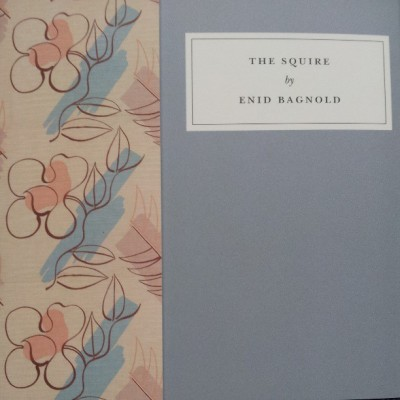 The Squire - Enid Bagnold