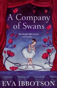 A Company of Swans Ibbotson